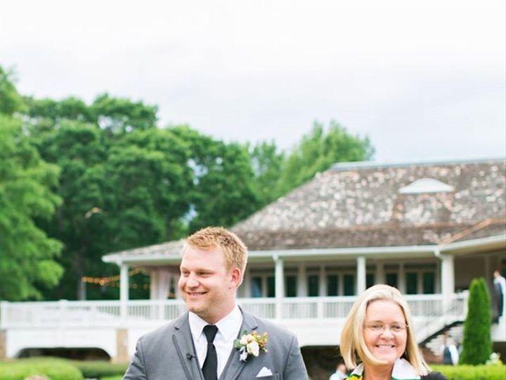 Tmx 1478446240068 Devon  Kyle 4 Durham, NC wedding officiant