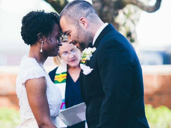 Tmx 1488884384199 1580317216337246236002668804992572402434048n Durham, NC wedding officiant