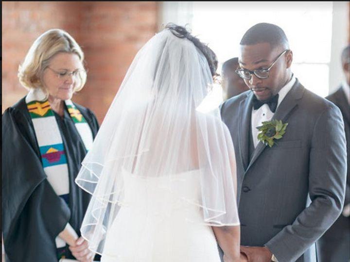 Tmx 1492370164511 Brittany  Christian1 Durham, NC wedding officiant