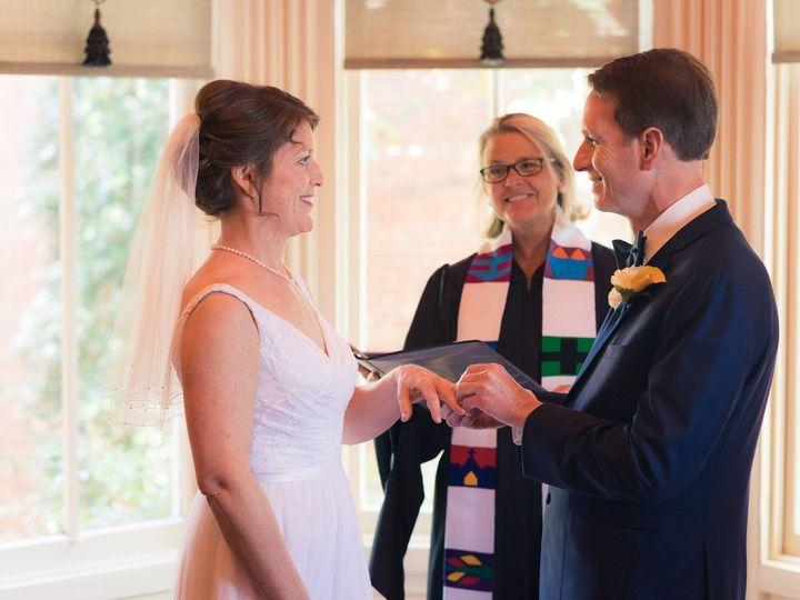 Tmx 1493200981942 Jen  Doug Durham, NC wedding officiant