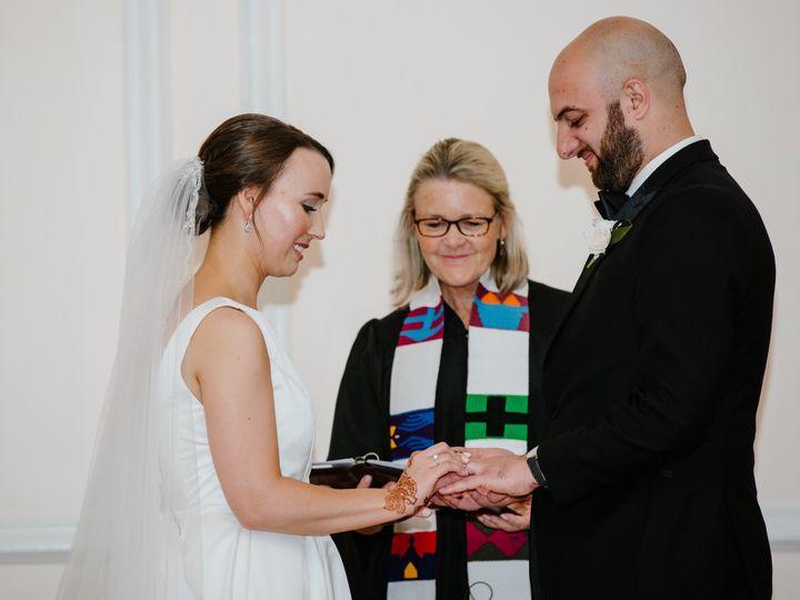 Tmx Koul Wedding 2018 1295 51 633587 Durham, NC wedding officiant