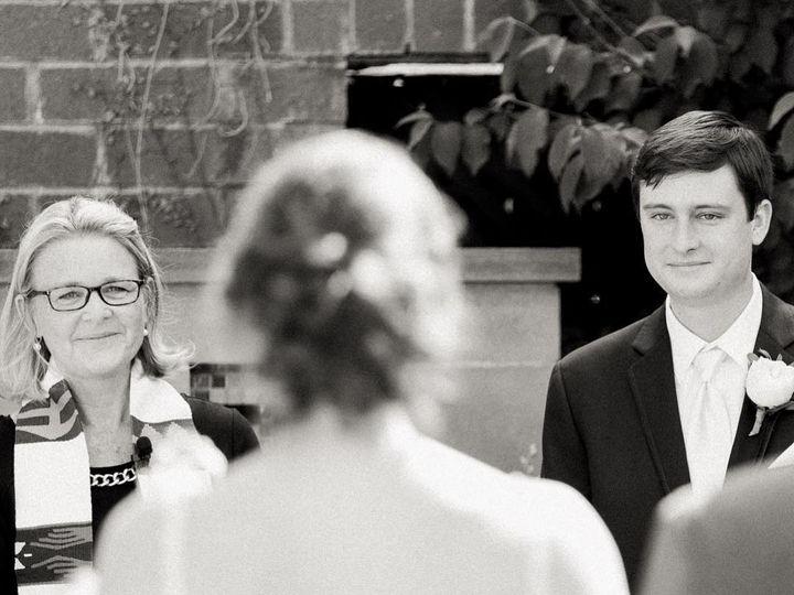 Tmx Stefanie Darryl 51 633587 Durham, NC wedding officiant
