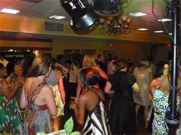 The Dance Floor Is Always FULL!