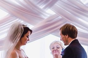 Letmemarryyou Wedding Officiant Services