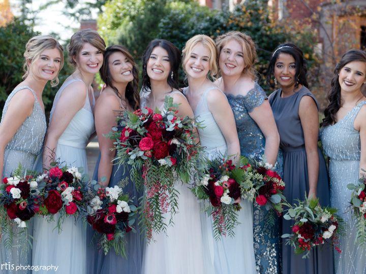Tmx 1482881262639 20161022 Dsc7660 Kirkland wedding florist