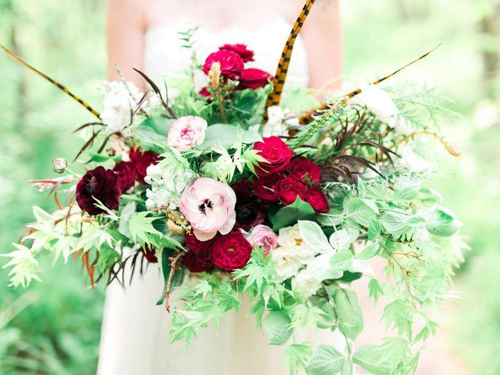 Tmx 1482881302106 Bethjoyphotographybohemianforestbridalinspiration  Kirkland wedding florist