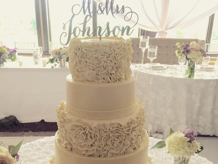 Tmx 1474902261942 141250078460475721960496246038169383498141o Whitewater wedding cake