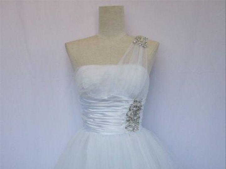 Tmx 1318703164122 6018white Santa Rosa wedding dress
