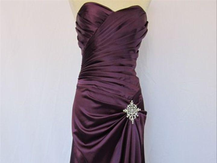 Tmx 1318703367999 C5545purple Santa Rosa wedding dress