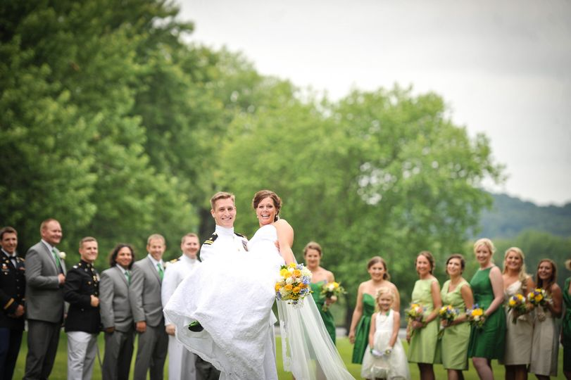 Wedding Cinematography done by Oshkosh, Wisconsin Videography company Simply Love Films. To see our...