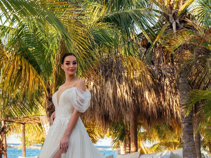 Tmx Img 4628 51 924587 1567124741 Temple City, CA wedding dress