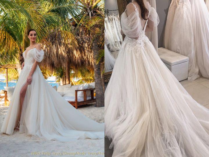 Tmx Img 4781 51 924587 1567124739 Temple City, CA wedding dress