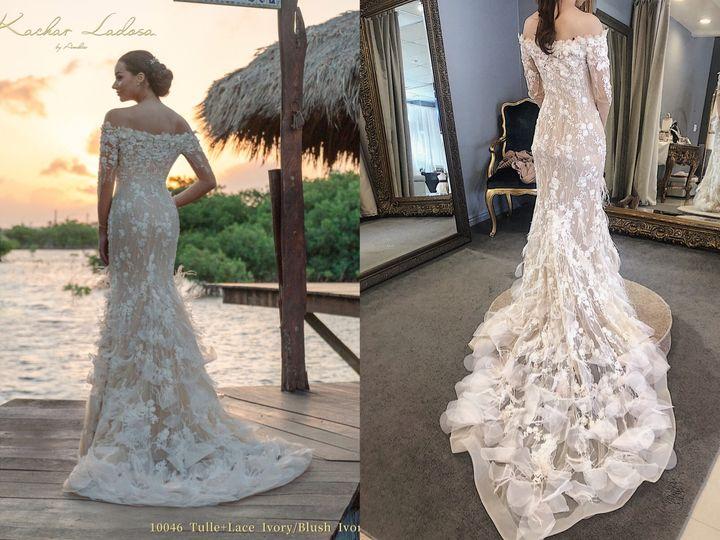 Tmx Img 4782 51 924587 1567124739 Temple City, CA wedding dress