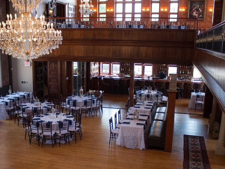 Tmx 1486997721318 1 Fall River, MA wedding venue