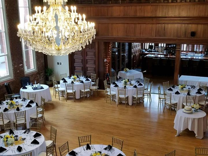 Tmx Abbey1 51 744587 V1 Fall River, MA wedding venue