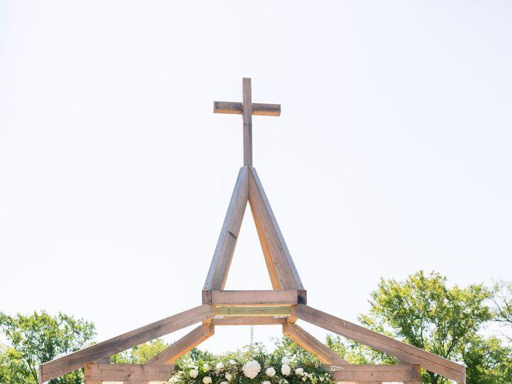 Tmx Magnoliagrace Pond Arch 51 994587 1569619333 Leonard, TX wedding venue