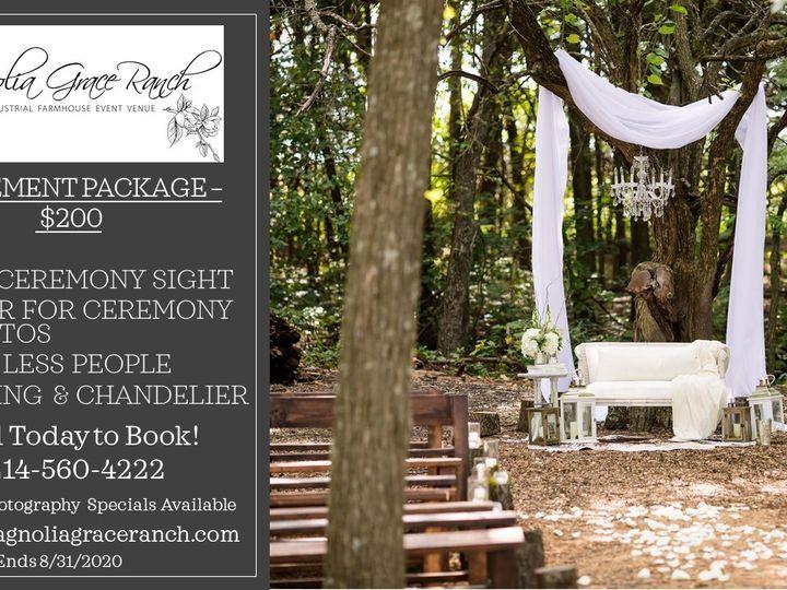 Tmx Slide1 51 994587 158982132642443 Leonard, TX wedding venue