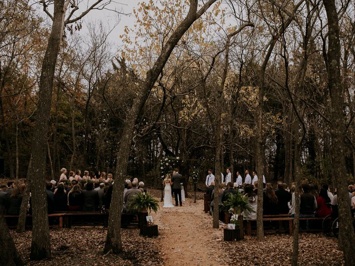 Tmx Tiffanyjakemarried 41 51 994587 V1 Leonard, TX wedding venue