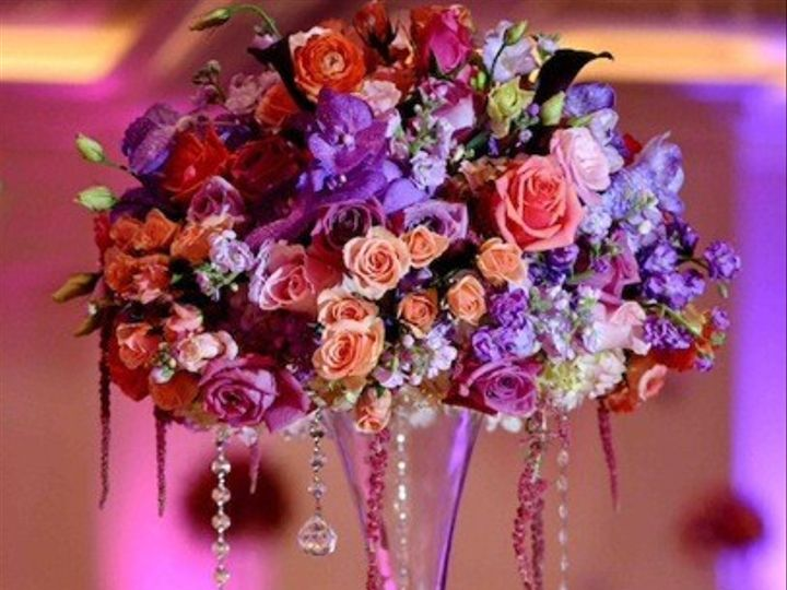 Tmx 1424801543617 Blinged Up Orlando, FL wedding florist