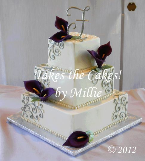 wedding cakes in plano tx takes the cakes by millie wedding cake plano tx 24736