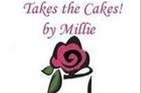 Takes the Cakes by Millie