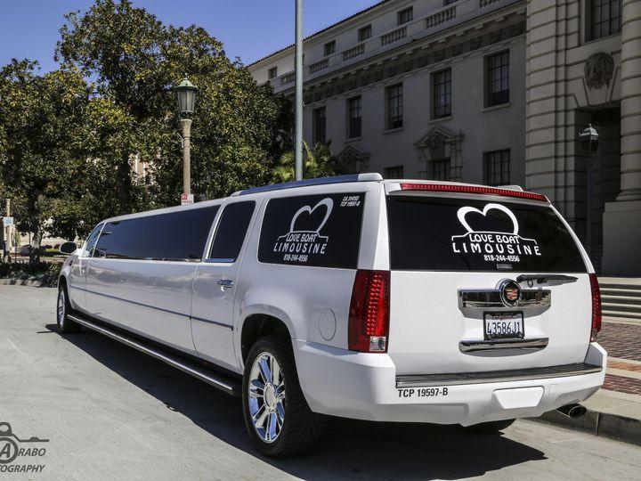 Tmx 1434093612497 Img1104 As Smart Object 1 Glendale, California wedding transportation