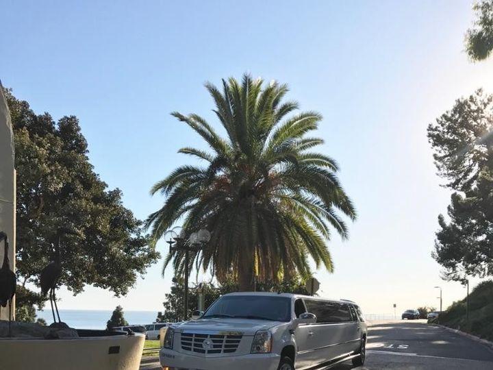 Tmx 1486542375480 Pepperdine University Wedding 2 Glendale, California wedding transportation