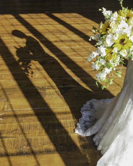 Shadow Bride . . .