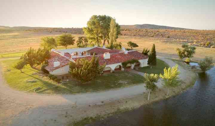Valyermo Ranch