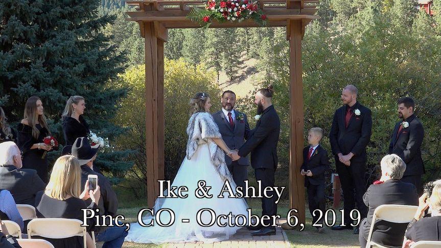 Ike & Ashley