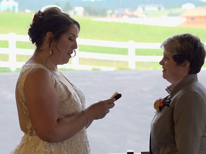 Tmx Wedding 2 51 1106587 157782658976221 Aurora, CO wedding videography