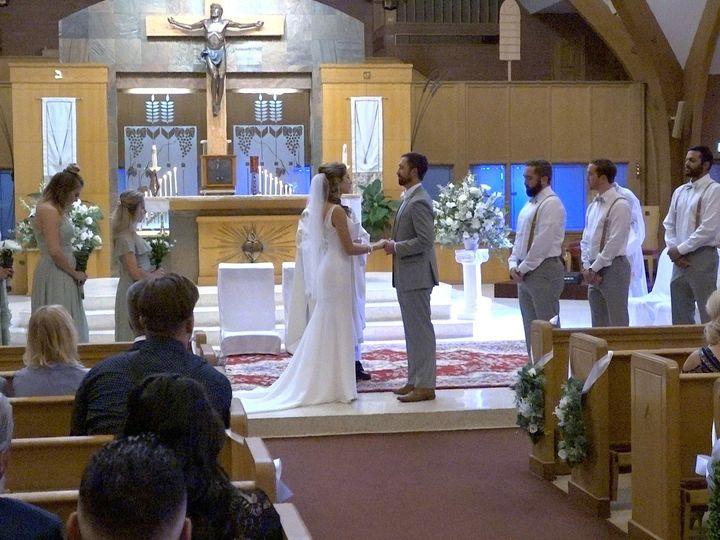 Tmx Wedding 4 51 1106587 157782658969230 Aurora, CO wedding videography