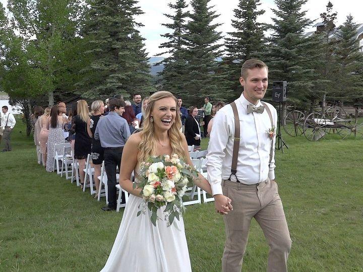 Tmx Wedding Pic 2 51 1106587 157782660381461 Aurora, CO wedding videography