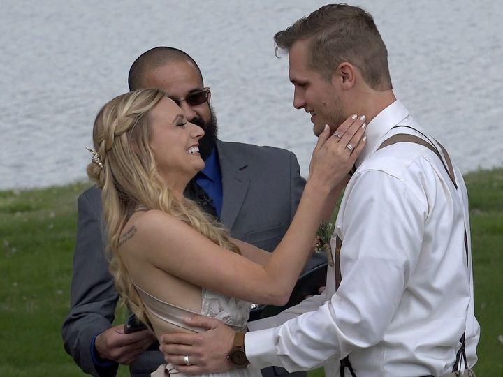 Tmx Wedding Pic 3 51 1106587 157782660344211 Aurora, CO wedding videography