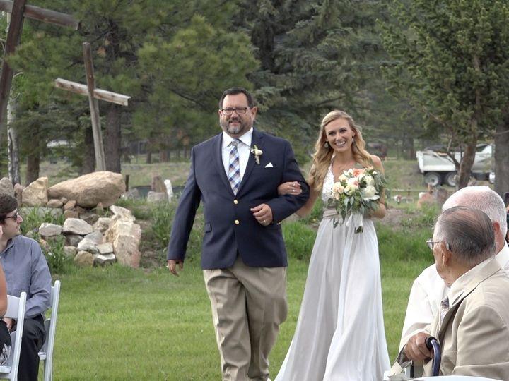 Tmx Wedding Pic 4 51 1106587 157782660336400 Aurora, CO wedding videography