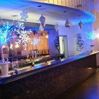 Crystal Room Bar