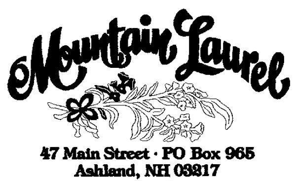 Mountain Laurel Flower Shop