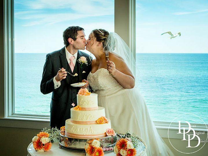 Tmx 1440163606734 Seaglass Restaurant Wedding Photographer Oxford wedding photography