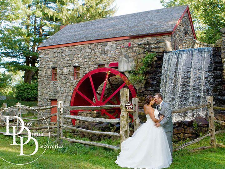 Tmx 1440163806203 Wayside Inn Wedding Photographer Oxford wedding photography