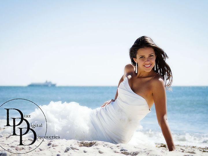 Tmx 1440172291176 Beach Bride Oxford wedding photography