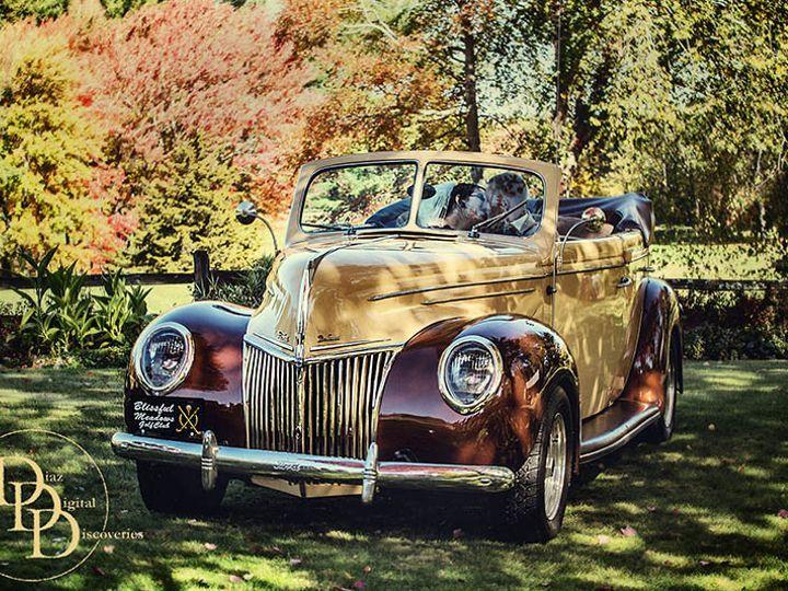 Tmx 1440172301719 Blissful Meadows Wedding Oxford wedding photography