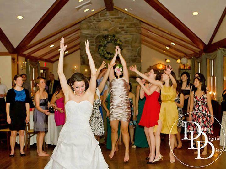Tmx 1440172309145 Bouquet Toss Oxford wedding photography
