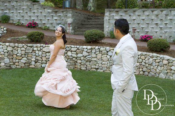 Tmx 1440172362677 Bride And Groom Fun Photo Oxford wedding photography