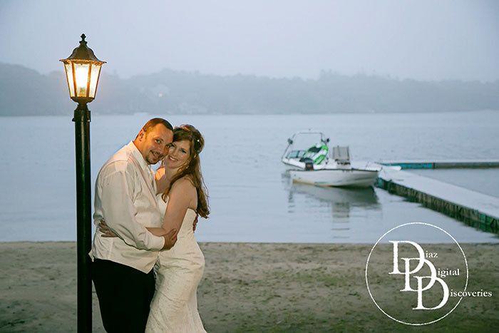 Tmx 1440172392787 Camp Bournedale Wedding Photographer Oxford wedding photography