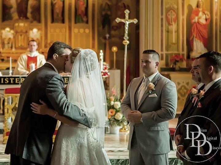 Tmx 1440172419360 Church Wedding Photo Oxford wedding photography