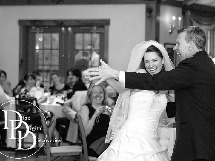 Tmx 1440172429584 Father Daughter Dance Oxford wedding photography