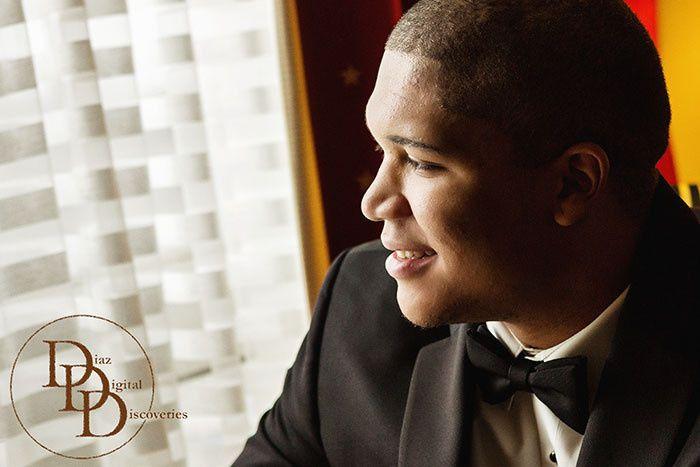 Tmx 1440172485144 Groom Portrait In Window Oxford wedding photography