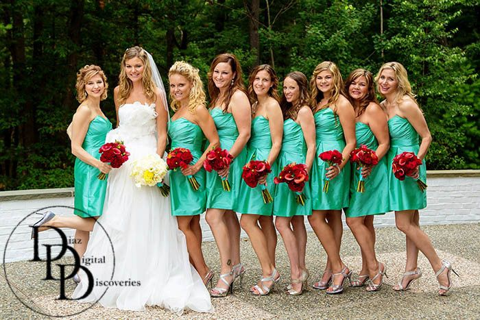 Tmx 1440172517412 International Country Club Oxford wedding photography