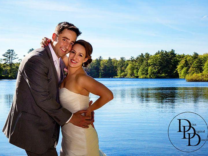 Tmx 1440172549603 Loon Pond Lodge Oxford wedding photography
