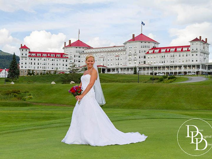 Tmx 1440172554687 Mount Washington Resort Oxford wedding photography